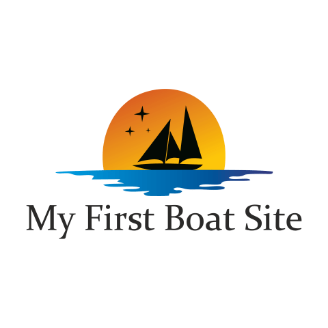 My First Boat Site