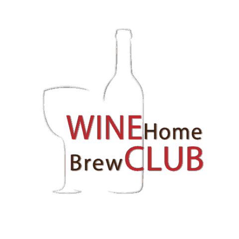 Wine Home Brew Club